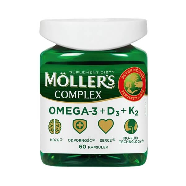 Комплекс Меллерс (Mollers)